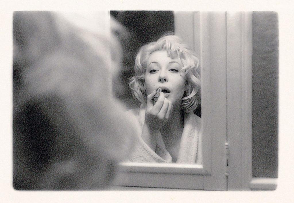 Marilyn - Self Promo