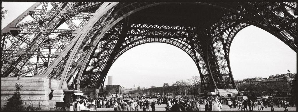 Joie De Vivre - Paris Journal