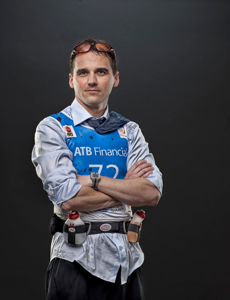 Triathlon - ATB