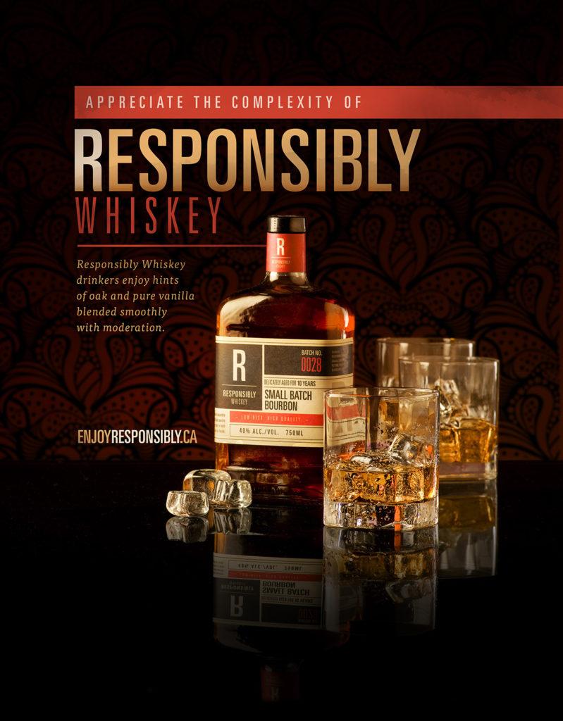 Responsibly - AGLC