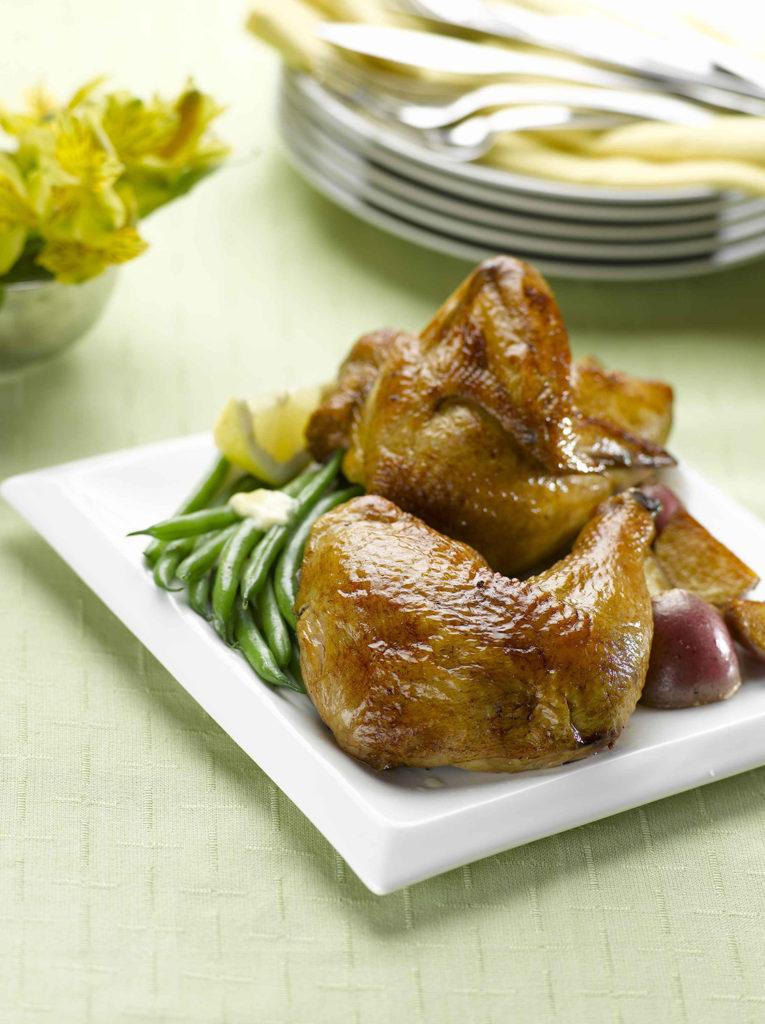 Alberta Chicken