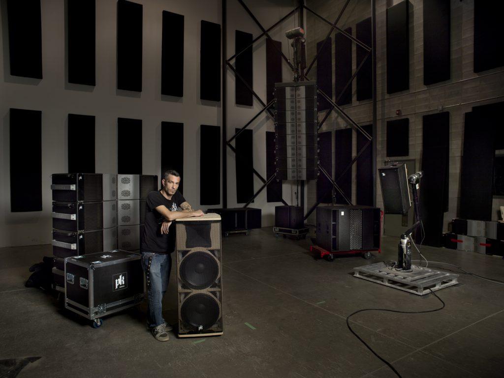PK Sound ATB - Amplify