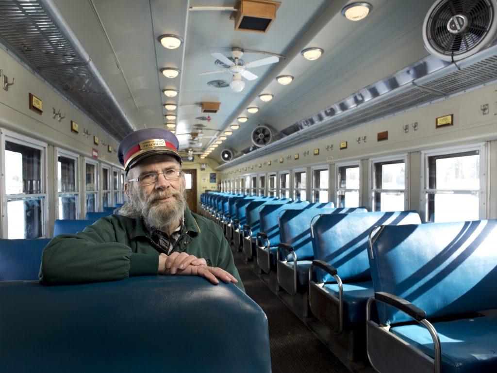 Alberta Venture - Alberta Prairie Railroad